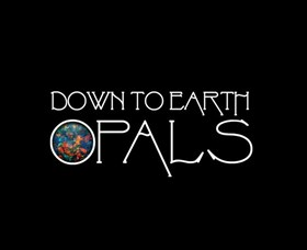 Down to Earth Opals - Broome Tourism