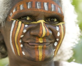 Tiwi Islands - Broome Tourism