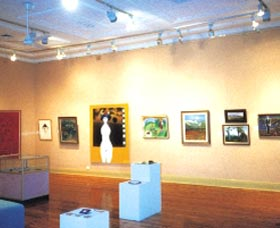 Griffith Regional Art Gallery
