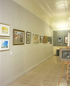 Outback Arts Gallery - Broome Tourism