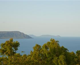 Cooktown Scenic Rim Trail - Broome Tourism