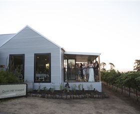 Quoin Hill Vineyard - Broome Tourism