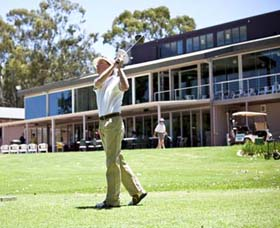 Dubbo Golf Club - Broome Tourism