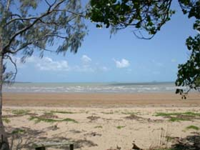 Armstrong Beach - Broome Tourism