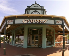 Up-To-Date Store Cultural and Learning Precinct - Broome Tourism