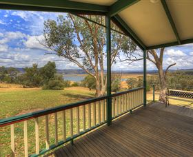 Inland Waters Holiday Parks Lake Burrendong - Broome Tourism