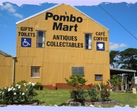Pombo Mart - Broome Tourism