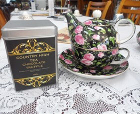 Country High Tea