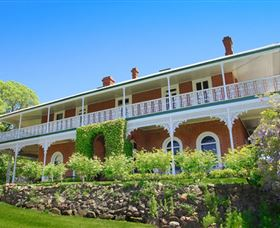 Boree Cabonne Homestead - Broome Tourism