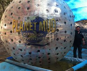 Planet Mud Outdoor Adventures - Broome Tourism