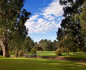 Commercial Golf Course - Broome Tourism
