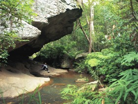 Cania Gorge National Park - Broome Tourism