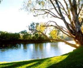 Albury - Murray River Precinct - Broome Tourism