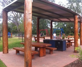 Oddies Creek Adventure Playspace - Broome Tourism
