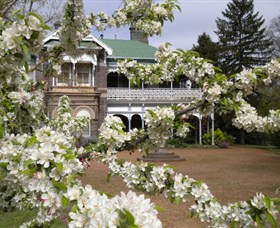 Saumarez Homestead - Broome Tourism