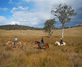 Chapman Valley Horse Riding - Broome Tourism
