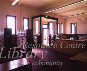 Sir Henry Parkes Memorial School Of Arts Tenterfield - Broome Tourism