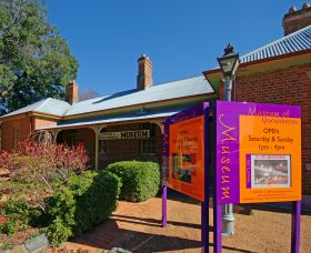 Queanbeyan Museum - Broome Tourism