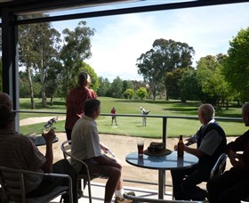 Queanbeyan Golf Club - Broome Tourism