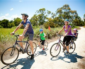 Great Southern Rail Trail - Broome Tourism