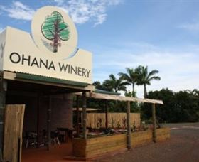 Ohana Winery and Exotic Fruits - Broome Tourism