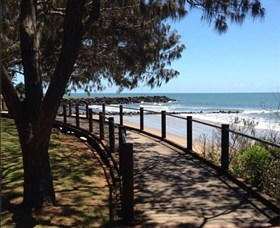 Bargara Beach - Broome Tourism