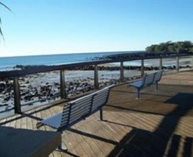 Bargara Turtle Park and Playground - Broome Tourism