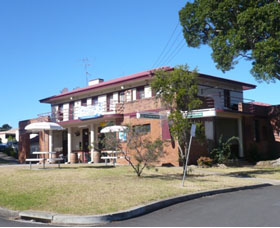 Hotel Oaks - Broome Tourism