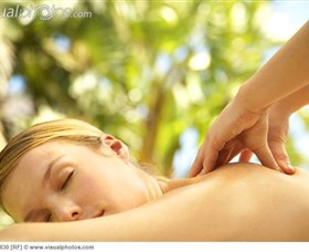 Allymac Massage Therapy - Broome Tourism
