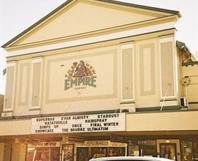 Empire Cinema - Broome Tourism