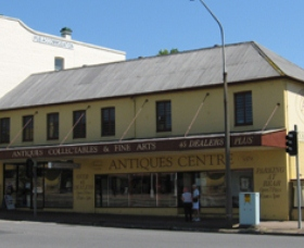 Mittagong Antiques Centre - Broome Tourism