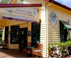 Kangaroo Valley Fudge House and Ice Creamery