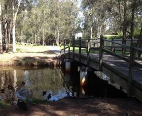 Tuggerah Lakes Cycleway - Broome Tourism
