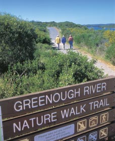 Greenough River Nature Trail - Broome Tourism