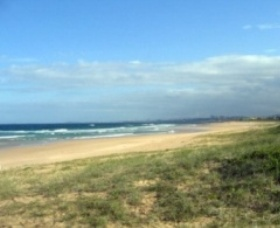 Corrimal Beach - Broome Tourism