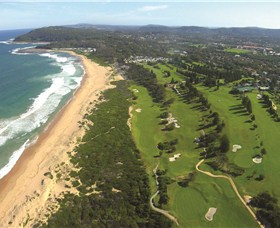 Shelly Beach Golf Club - Broome Tourism