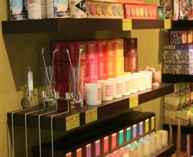 The Little Candle Shop - Broome Tourism