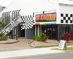 Slideways - Go Karting Brisbane - Broome Tourism