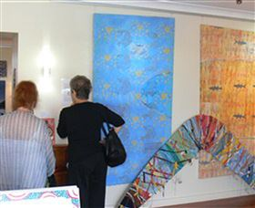 Jambama Art Gallery - Broome Tourism