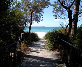 Greenfield Beach - Broome Tourism