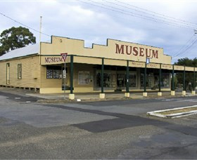 Manning Valley Historical Society and Museum - Broome Tourism