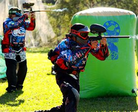 Elite  Paintball