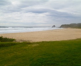 Narooma Surf Beach