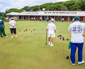 Black Head Bowling Club - Broome Tourism