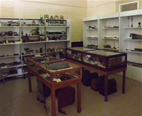 Camden Haven Historical Society Museum - Broome Tourism