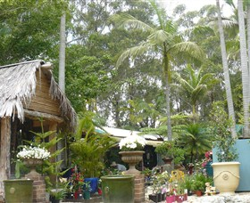 Diamond Waters Garden Nursery - Broome Tourism