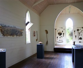 Narek Galleries - Broome Tourism