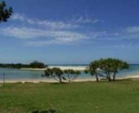 Hastings Point Beach - Broome Tourism
