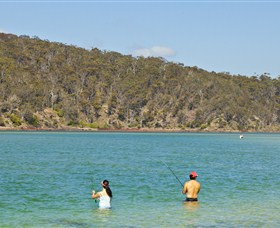 Pambula River Mouth