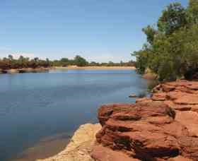 Gascoyne River - Broome Tourism
